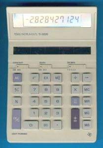 TI-5020
